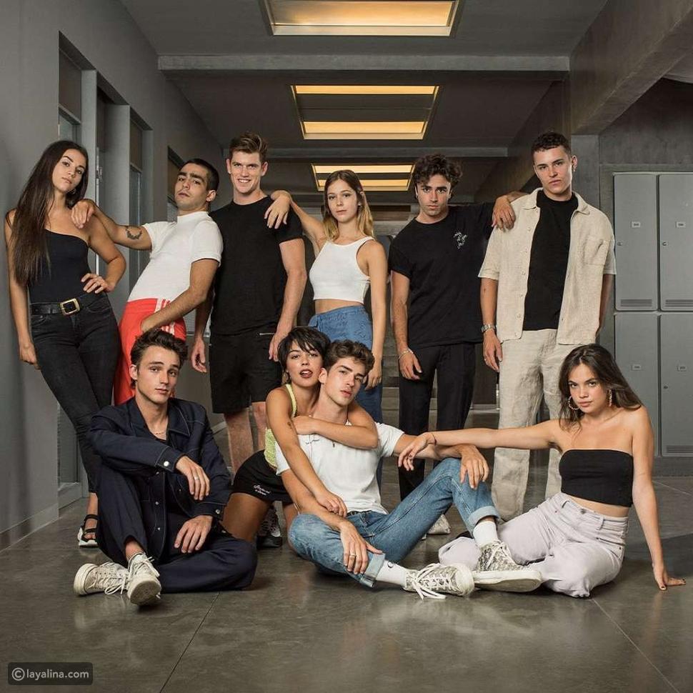 قصة مسلسل elite: الدراما الإسبانية التي تغوص في عالم المراهقين