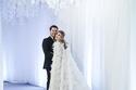 حفل زفاف أسطوري للفاشينيستا اللبنانية ريتا دحدح