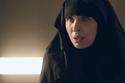 دينا في مسلسل غرابيب سود تصبح إرهابية وتنضم إلى داعش