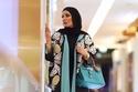 سهرات رمضان 2019: عبايات مطرزة تليق بك كمدونات الموضة