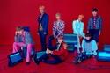 صور إطلالات صادمة لا يمكن لأحد ارتدائها سوى نجوم فريق BTS الكوري