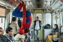 جلسات التصوير في مترو الأنفاق تتحول لهوس عالمي.. شاهدوا أجمل اللقطات!