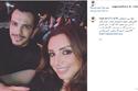 هكذا ردت أنغام على أنباء توتر علاقتها بزوجها أحمد إبراهيم