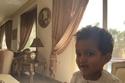 منزل محمد رمضان بلمسات عصرية وذوق راقي