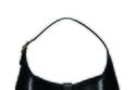 حقيبة Jackie 1961 باللون الأسود بتصميم متوسط الحجم
