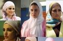 درة بالحجاب في أكثر من شخصية