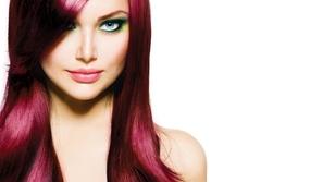 20 تسريحة مبتكرة تزيد من جمال وسحر الشعر الأرجواني