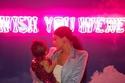 كايلي جينر وابنتها ستورمي في حفل عيد ميلاد الأخيرة