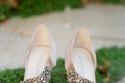 أحذية عروس ربيع وصيف مميزة 2019 بعيدة عن اللون الأبيض
