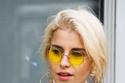 1  نظارات شفافة Translucent Lenses