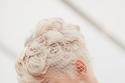 تسريحات شعر قصير متميزة لعروس 2020