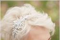 تسريحات مميزة شعر قصير لعروس 2020