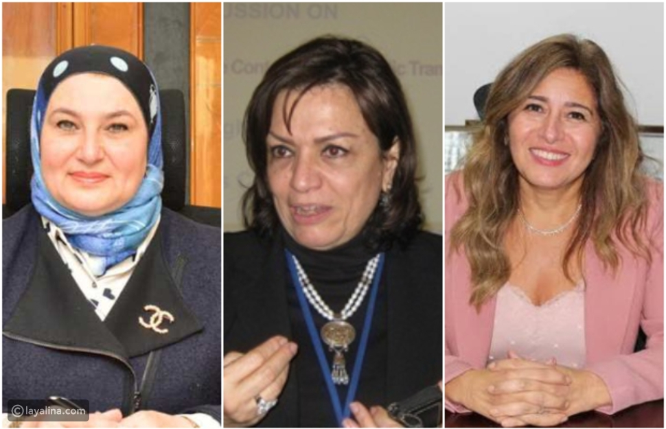 قائمة بأقوى 10 سيدات أعمال في مصر