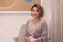 صور أجمل أزياء نهى نبيل لشهر رمضان.. أناقة استثنائية
