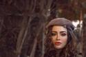 أشعلت الفاشينيستا الكويتية روان بن حسين الأجواء بمكياجها الملفت