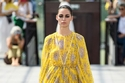 قفطان بتصميم فستان مزخرف من مجموعة  Maison Rabih Kayrouz