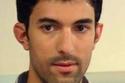 الممثل التركي أنجين أكيورك في سن المراهقة