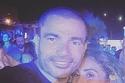 عمرو دياب ودينا الشربيني في اليونان
