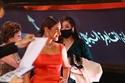 أمينة خليل تستعرض جمالها