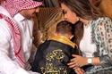 مشاهير أغدقوا الهدايا الفاخرة على أطفالهم الرُضّع
