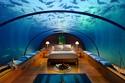 غرفة تحت الماء