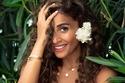 لوك دينا الشربيني الجديد يضعها في مقارنة صريحة مع زوجة عمرو دياب!