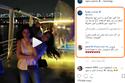 وصلة غزل بين لجين وأسيل عمران