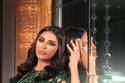 أحلام تتألق بفستان مذهل للمصمم زهير مراد بحفلها في السعودية