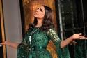 صور  أحلام تتألق بفستان مذهل للمصمم زهير مراد بحفلها في السعودية