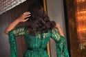 أحلام بفستان مذهل للمصمم زهير مراد بحفلها في السعودية