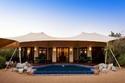 أفضل المنتجعات الصحراوية في دبي
