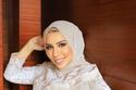 لفات حجاب سواريه للمناسبات بطريقة سهلة