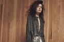 جمبسوت الترتر صيحة طاغية في موضة أزياء 2019