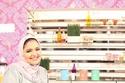 بالصور تعرفوا على الإعلامية الكويتية حبيبة العبدالله التي ارتبطت بنجم كويتي معروف