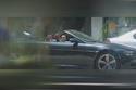 تامر حسني بقيادة العديد من السيارات المذهلة خلال قيامه بأعماله الفنية