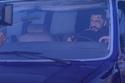 تامر حسني وقيادة السيارات الفارهة في الأعمال الفنية