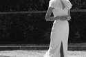 مجموعة فساتين زفاف فيرا وانغ 2017 مزيج من الغرابة والدراما
