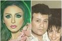 أنغام لديها خلافات مستمرة مع عائلتها البداية كانت مع والدها الموسيقار محمد علي سليمان، عندما انفصلت عنه فنياً بحجة أنه يجبرها على أداء لون غنائي معين، ثم امتدت الخلافات إلى أن دخلت في الشؤون العائلية