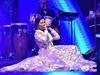 فيديو رد فعل ديانا حداد على انتقاد تصرفها الذي أثار غضب نجوى كرم