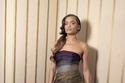 أندرا دي بإطلالة كاملة من Prada ومجوهرات من Chopard