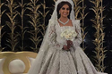 حفل زفاف ضخم للعنود الحربي في البحرين