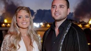 حفل زفاف أسطوري لابن إيلي صعب على 3 ليال متواصلة وصور أول يوم تحدث ضجة