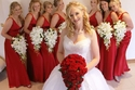 عروس عيد الفالنتاين