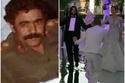 صور زفاف حفيد أحد قادة معمر القذافي على فتاة روسية في حفل أسطوري ولكن ليس على الشريعة الإسلامية!