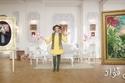 """دنيا وإيمي سمير غانم في مسلسل """"نيللي وشريهان"""""""