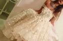 مجموعة فساتين الزفاف من المصمم يوسف الجسمي