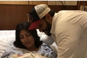 أول ظهور لدانة الطويرش بعد ولادة ابنتها ديم