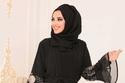 طرق مختلفة لتنسيق الحجاب مع عبايتك