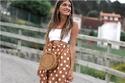 أزياء كاجوال مميزة ناعمة تليق بزيارات أيام العيد