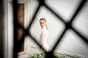 جدائل بوكسر من عرض فساتين زفاف كاثرين بولوك